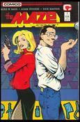 Maze Agency (1988) 1-A