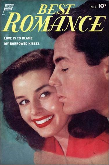 Best Romance 7-A by Standard