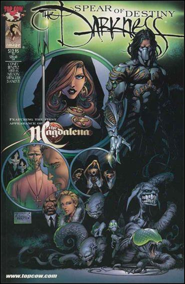 Darkness 3-A by Top Cow