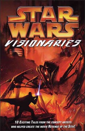 Star Wars: Visionaries nn-A