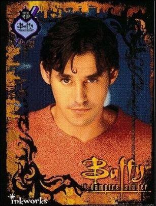 Buffy the Vampire Slayer: San Diego Comic Con 2000 Fan Club Set (Promo) 3-A