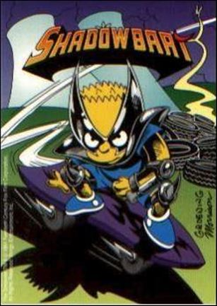 Images of ShadowHawk (Super Chase Card) 0-A