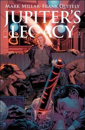 Jupiter's Legacy 2-B