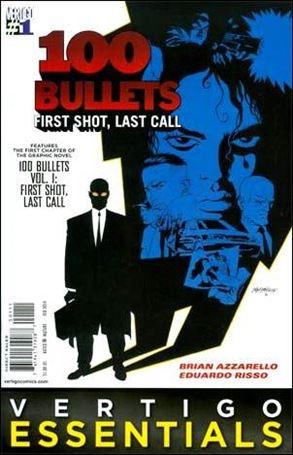 100 Bullets 1-C