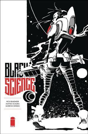 Black Science 31-B