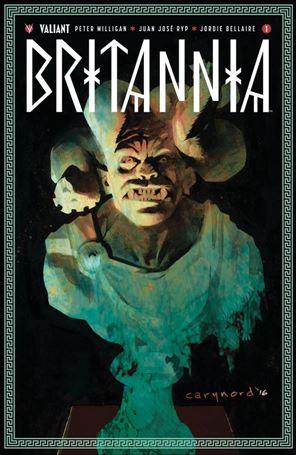 Britannia 1-A