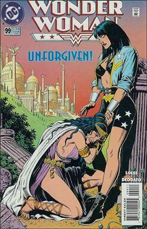 Wonder Woman (1987) 99-A