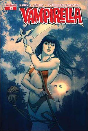 Vampirella (2014) 13-B