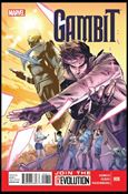 Gambit (2012) 8-A
