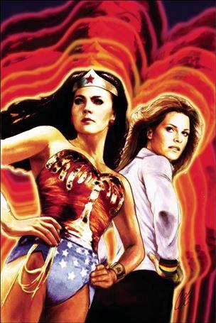Wonder Woman '77 Meets The Bionic Woman 1-F