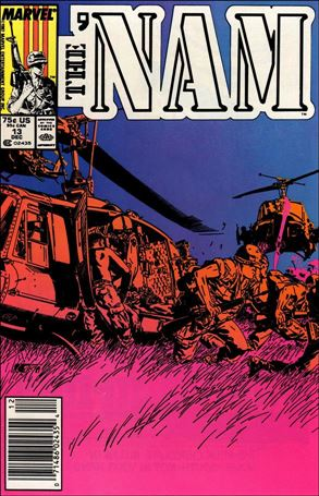 'Nam 13-A