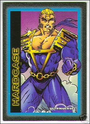 Ultraverse: Series 1 (Promo) C2-A by SkyBox