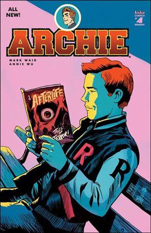 Archie (2015) 4-C