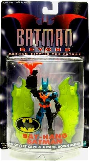Batman Beyond Bat-Hang Batman by Hasbro