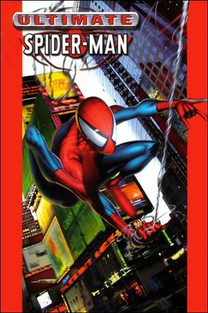 Ultimate Spider-Man (2002) 1-A