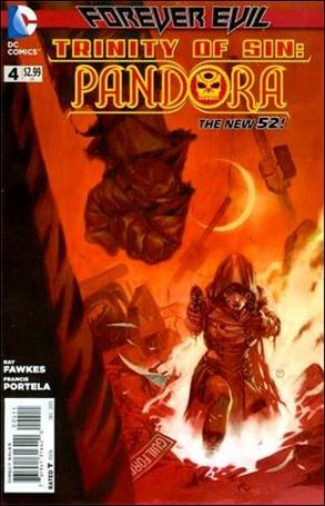 Trinity of Sin: Pandora 4-A