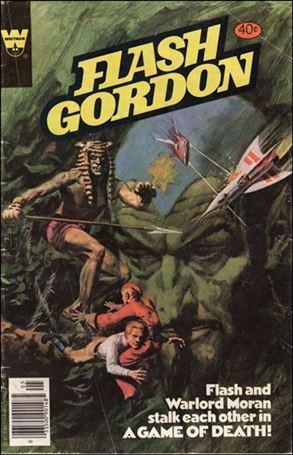 Flash Gordon (1978) 23-B