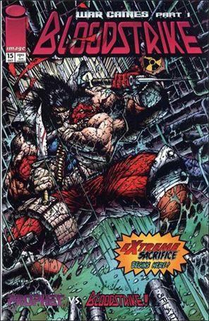 Bloodstrike (1993) 15-A
