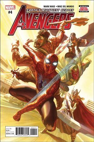 Avengers (2017) 4-A