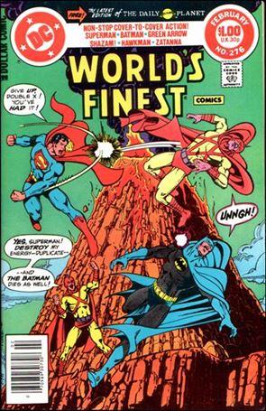 World's Finest Comics 276-A
