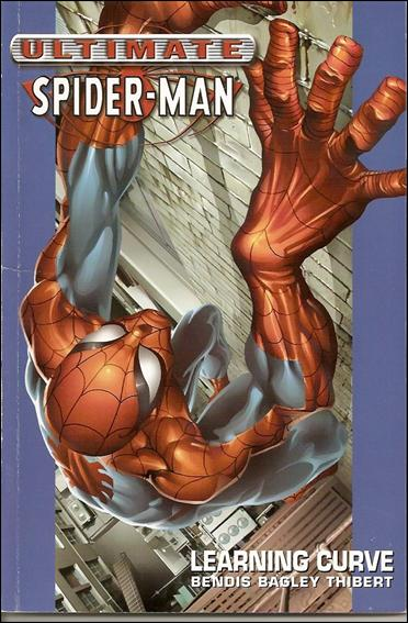 Ultimate Spider-Man 2-A by Marvel