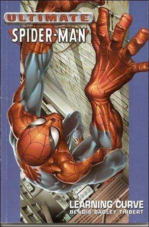 Ultimate Spider-Man 2-A