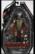 Predator Classic Predator (Battle Damaged)