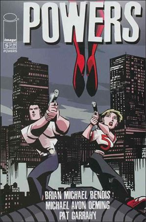 Powers (2000) 5-A