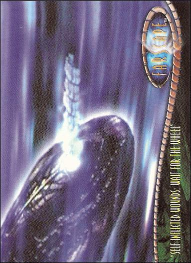 Farscape: Season Three (Base Set) 159-A by Rittenhouse