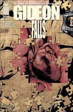 Gideon Falls 18-A
