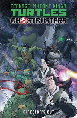 Teenage Mutant Ninja Turtles / Ghostbusters 1-K