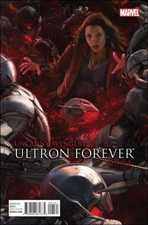 Uncanny Avengers: Ultron Forever 1-B