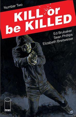 Kill or be Killed 2-A