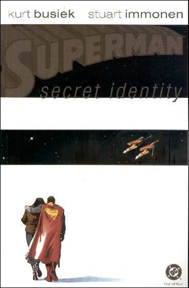 Superman: Secret Identity 4-A by DC