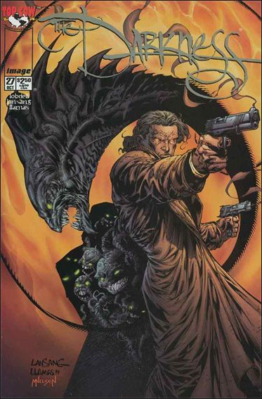 Darkness (1996) 27-A by Top Cow