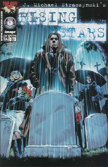 Rising Stars 14-A by Top Cow