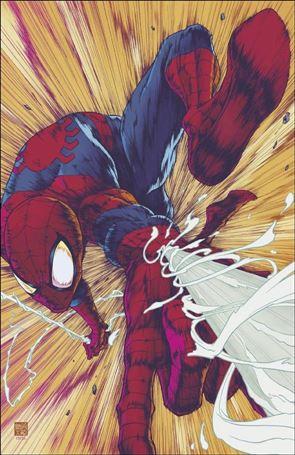 Non-Stop Spider-Man 2-D