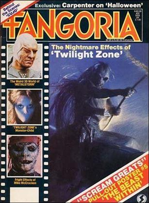 Fangoria 30-A