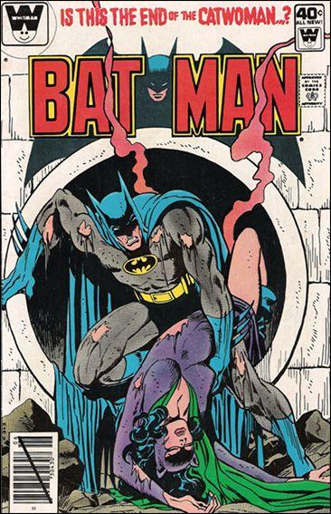 Batman (1940) 324-B by DC