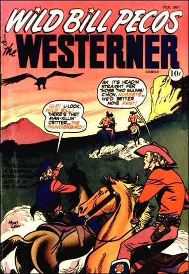 Westerner (1948) 33-A by Toytown