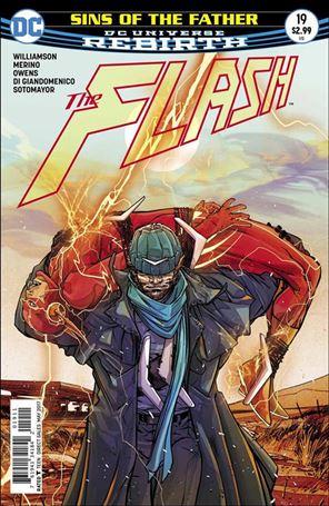 Flash (2016) 19-A