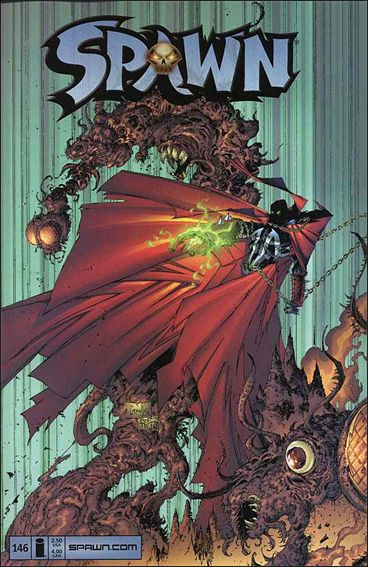 Spawn 146-A by Image