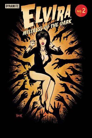 Elvira, Mistress of the Dark (2018) 2-C