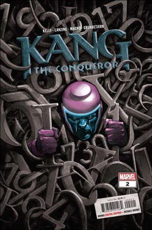 Kang the Conqueror 2-A