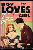 Boy Loves Girl 41-A