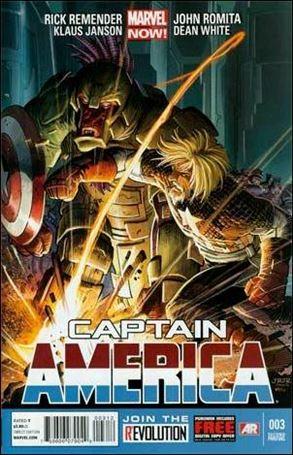 Captain America (2013) 3-C
