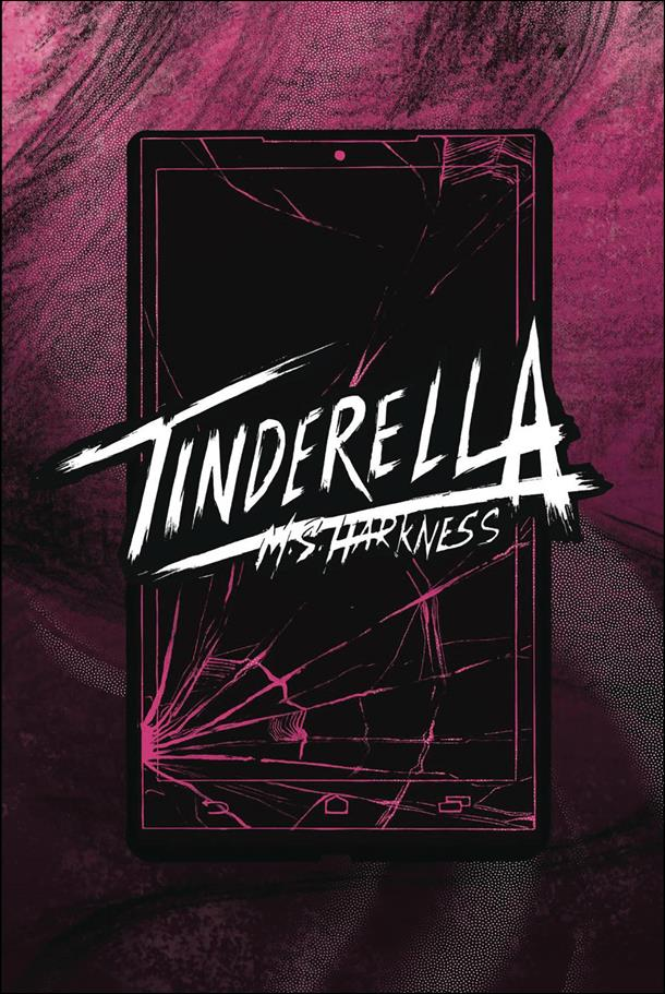 Tinderella nn-A by Uncivilized Books