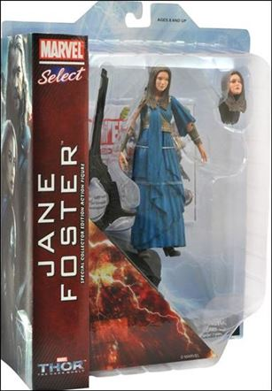 Marvel Select Jane Foster