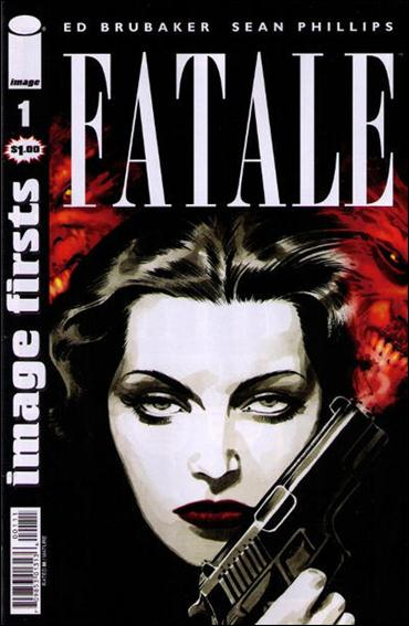Fatale (2012) 1-G by Image