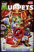 Muppets 4-A